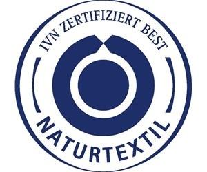 Vêtements en laine mérinos bio certifiée Naturtextil IVN BEST