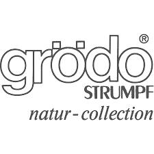 Grödo, chaussettes et collants en laine mérinos biologique