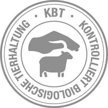 Label laine biologique kbT