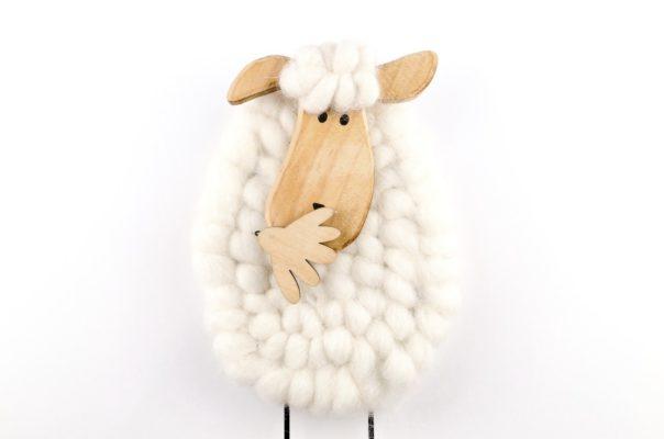 La laine mérinos bio en été