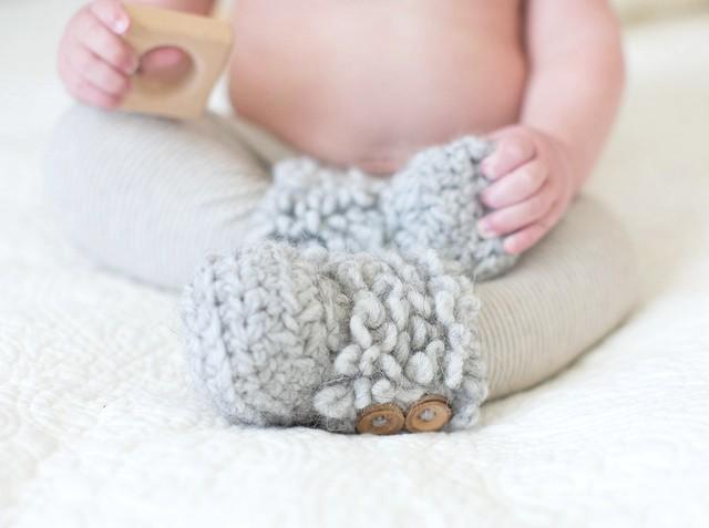 Les avantages des vêtements en laine merinos bio pour les bébés et enfants