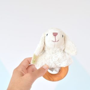 Anneau de dentition mouton Senger Naturwelt