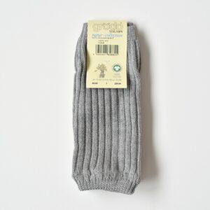 jambières guêtres enfant en laine mérinos bio Grödo